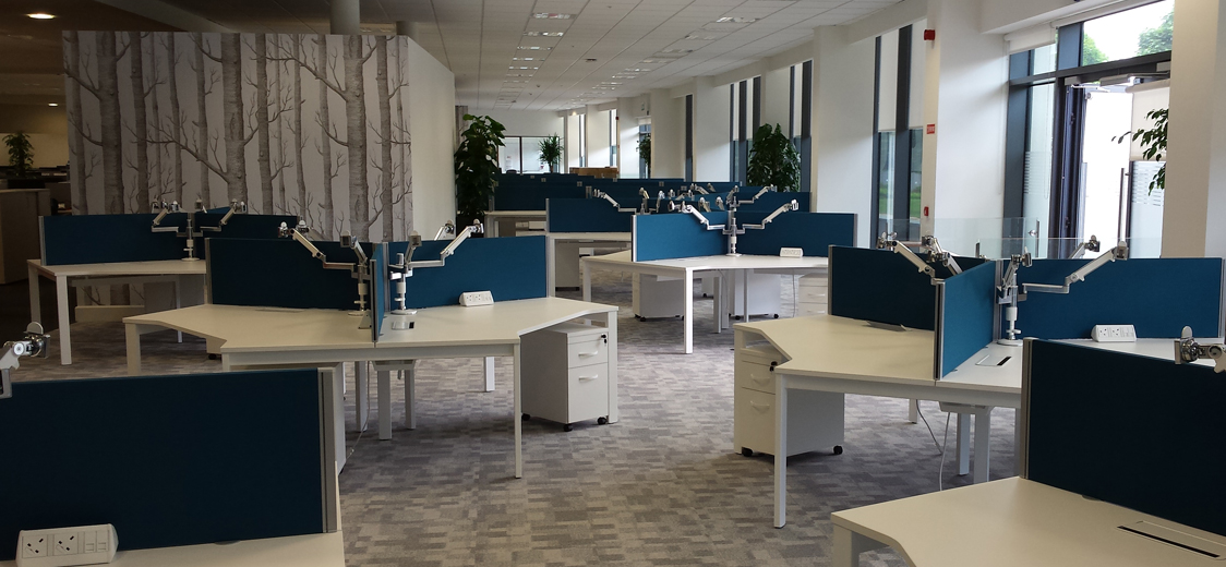 Tyco Office Furniture