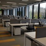 Pilz Office Modern