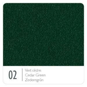Cedar Green